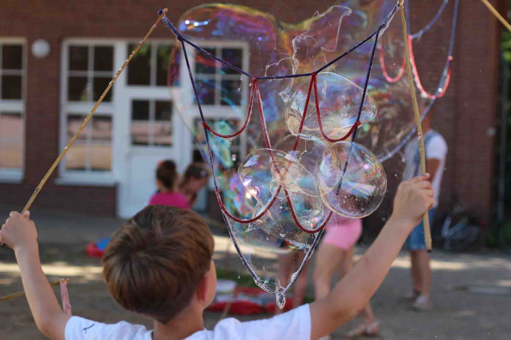 Spielzeug, Riesenseifenblasen, Produkte, Seifenblasen