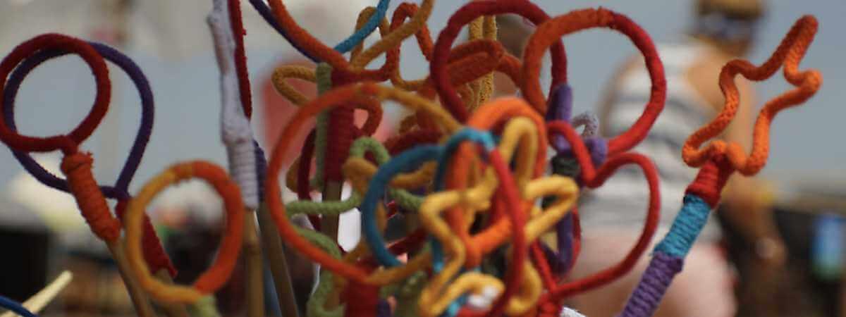 Riesenseifenblasen Spielzeug Mini-Zauberstäbe Produkte kaufen Seifenblasenfabrik