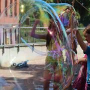 Riesenseifenblasen, Spielzeug, Seifenblasen, Produkte